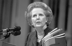 State papers: IRA planned to use Thatcher privatisation policy to fund activities