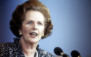 State papers: Global leaders shocked after Margaret Thatcher ousted by Tory coup