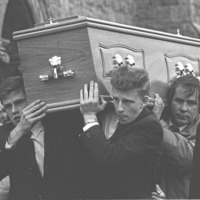 State papers: Murder of Jack Kielty and image of UDR in secret files