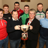 Holders Glen are paired with Ramor United in Ulster Club U21 FC draw