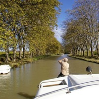 Travel: Slow boat ride on the Canal du Midi is a fabulous way to unwind