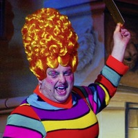 Panto ugly sister Gerard McCabe's guide to health and fitness