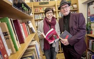 Bangor poet awarded bursary from Ireland Chair of Poetry