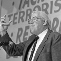 State papers: Segregation issue united Ian Paisley and Gerry Adams