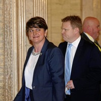 Arlene Foster does women 'great disservice' with claims of misogyny