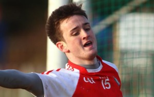 Aidan Gillen final boost for Kilrea ahead of Ulster club minor clash with Burren