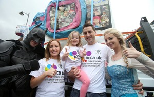 Oscar Knox's family proud of his role in raising awareness