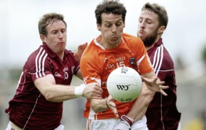 Jamie Clarke has been welcomed back to Armagh fold says Ciaran McKeever
