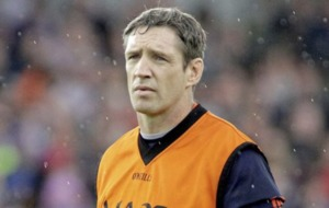 Armagh stalwart Ciaran McKeever considered county future before injury