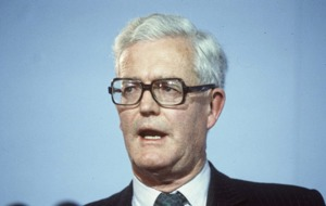 State papers: British concerns about UDR in mid-1980s