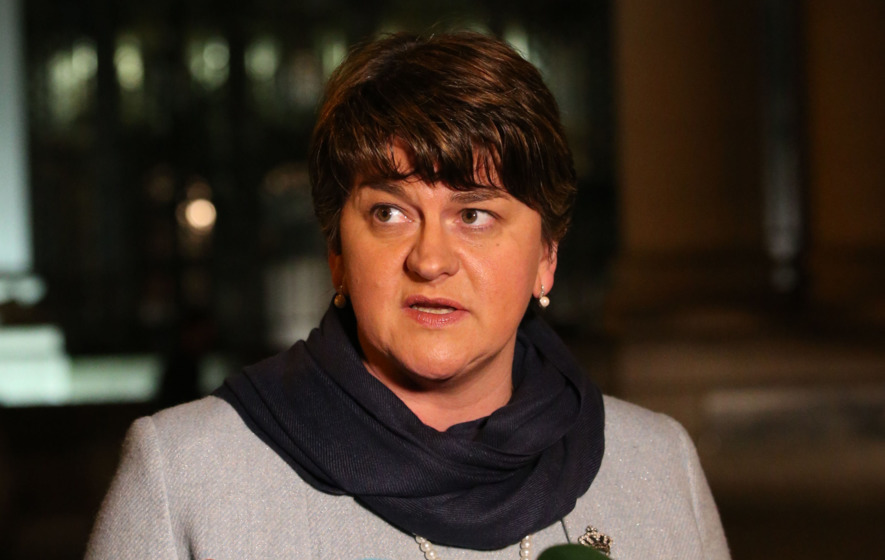 Six warnings about RHI flaws made to Arlene Foster and Deti