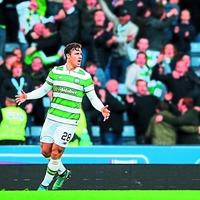 Celtic defender Erik Sviatchenko: No better feeling than winning games