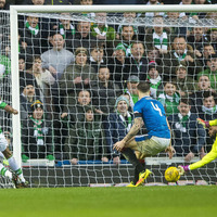 Five things we learned from the Old Firm match at Ibrox