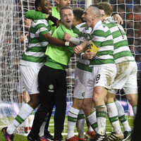 Brendan Rodgers hails resilient Celtic following Old Firm victory