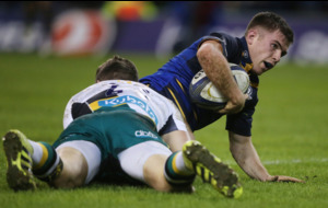 Leinster punish Ulster at the RDS