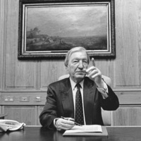 State papers: NIO ministers' concern at Charles Haughey speech
