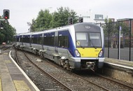 Hourly train service between Derry and Belfast to launch later this year