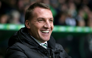 Brendan Rodgers hails Celtic temperament in Old Firm win
