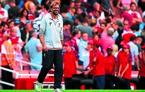 Jurgen Klopp vows Liverpool 'will deliver' at Sunderland despite rapid turnaround