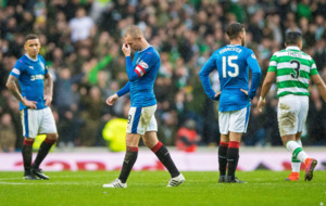 Celtic are not unbeatable insists despondent Kenny Miller