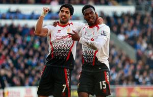 On This Day - Jan 2 2013: Liverpool sign Chelsea striker Daniel Sturridge