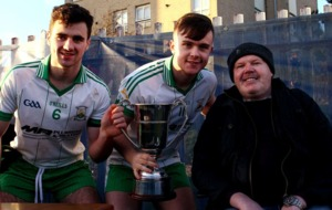 Burren are crowned Ulster minor club champions after a thriller with Kilrea