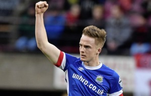 Clash with Ards gives Crusaders chance to get Linfield loss out of their system