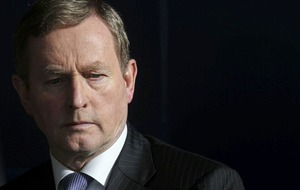 Enda Kenny 'doesn't expect 25,000 people to lose homes' in Republic