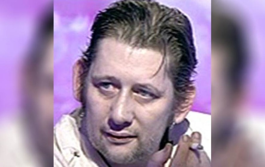 Shane MacGowan: Music saved me from life of republican violence