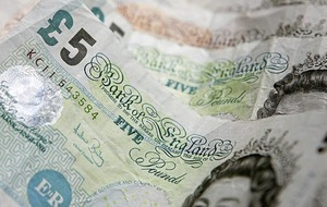 Total of 177 health service staff earned more than £100k last year