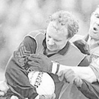 Back in the day: in The Irish News on Jan 3 1997: DJ Kane quits Down GAA panel