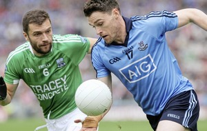 Veteran Ryan McCluskey ready for another crack with Fermanagh
