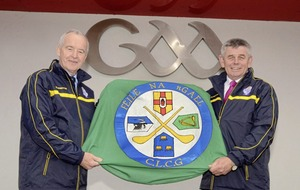 Voice of GAA volunteer must be heard above all others says Martin Skelly