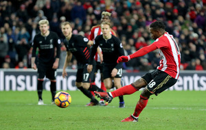 Liverpool drop vital points at Sunderland
