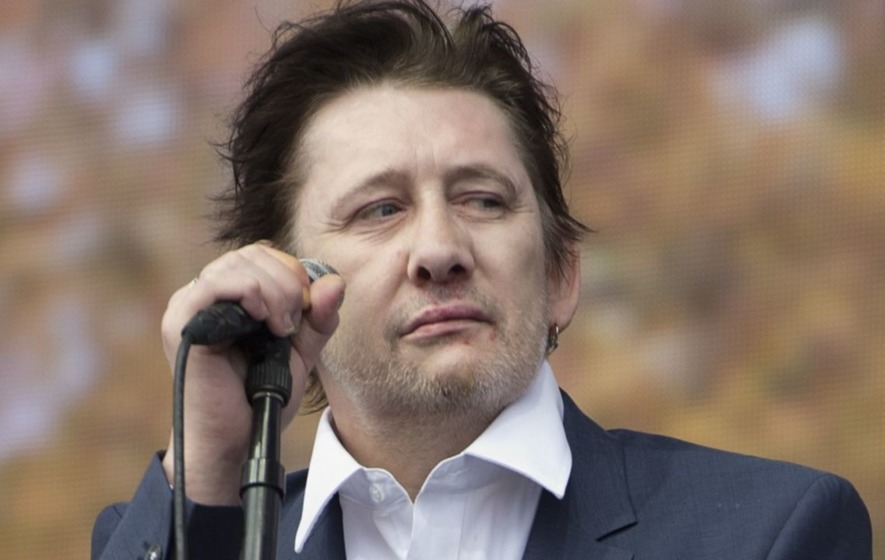 Shane MacGowan offers thanks for 'kind words' after mother ...