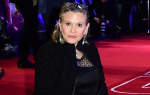 My life would have been drabber without 'handful' Carrie Fisher, says Mark Hamill