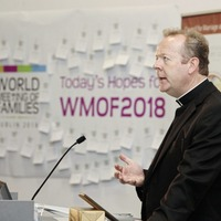 Archbishop Eamon Martin's new year message for the World Day of Peace