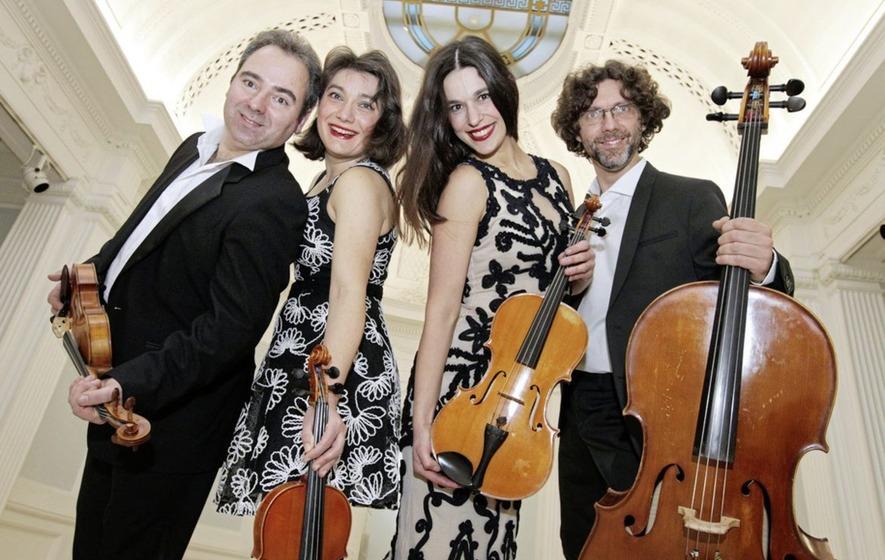 Classical cabaret at Strule Arts Centre