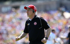 Mickey Harte preparing Tyrone for stiffest McKenna Cup challenge in many years