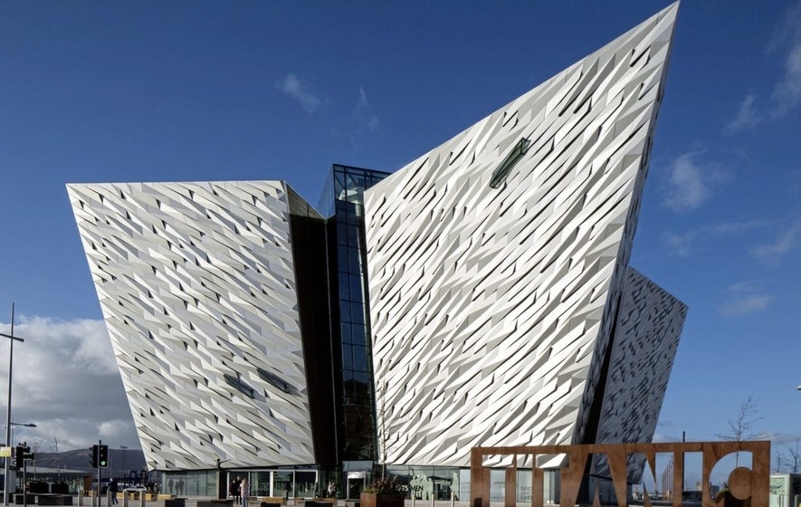 Titanic Belfast to offer free tickets for January 8