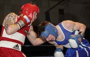 Ulster Elite Boxing Championships shelved over scheduling issues