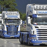 Newry haulier in directorship ban after firm crashes owing £1.2m