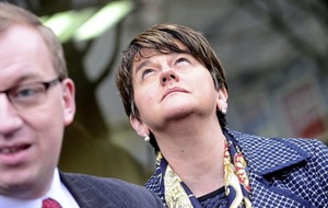 RHI scheme highlights troubled DUP-media relationship
