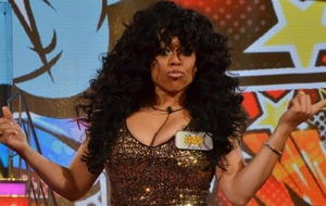 CBB's Stacy set to tell viewers why Ray J threw her 'under the bus'