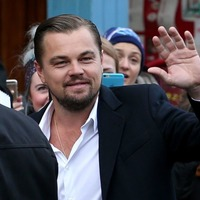 Leonardo DiCaprio will take to the stage as presenter at the Golden Globes