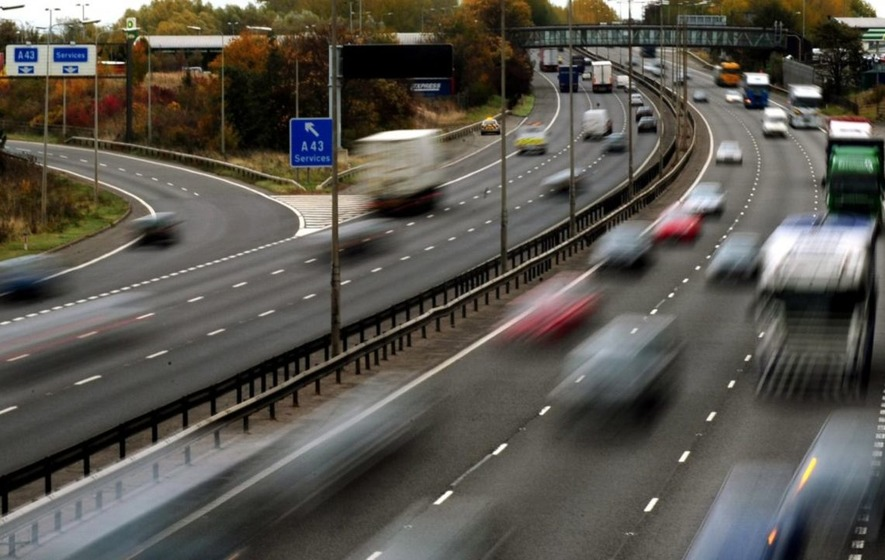 Could living close to a busy road increase risk of Alzheimer's?