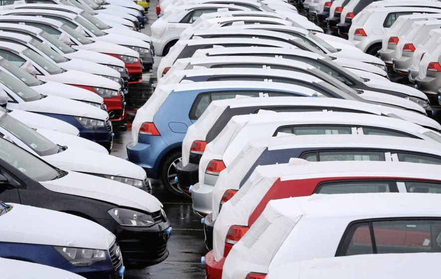 Pre-Christmas new car splurge sees registrations in Northern Ireland hit nine-year high