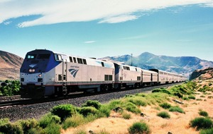 Why you should make a train journey across the US your one big trip this year