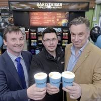 Barista Bar reaches 260-site milestone ahead of schedule