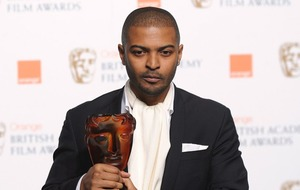 Noel Clarke on the Bafta that changed his life